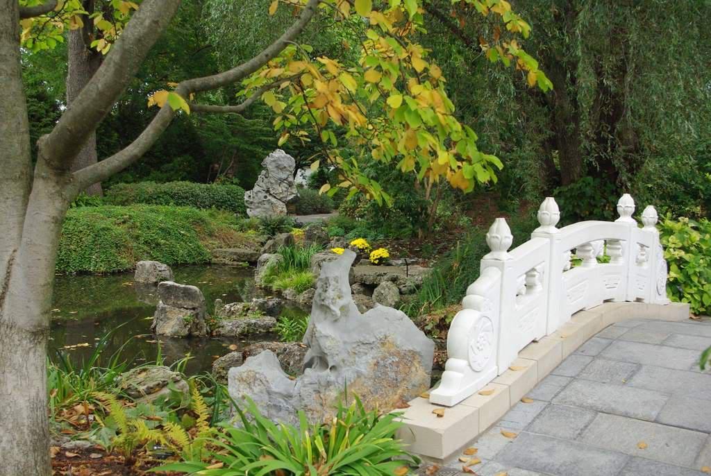 It\'s Not Work, It\'s Gardening!: Missouri Botanical Garden, part 5